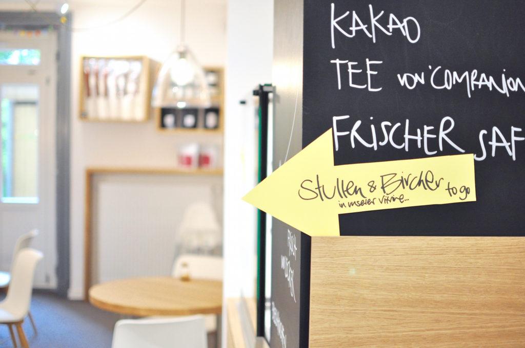 Café Balz und Balz Stullen to go