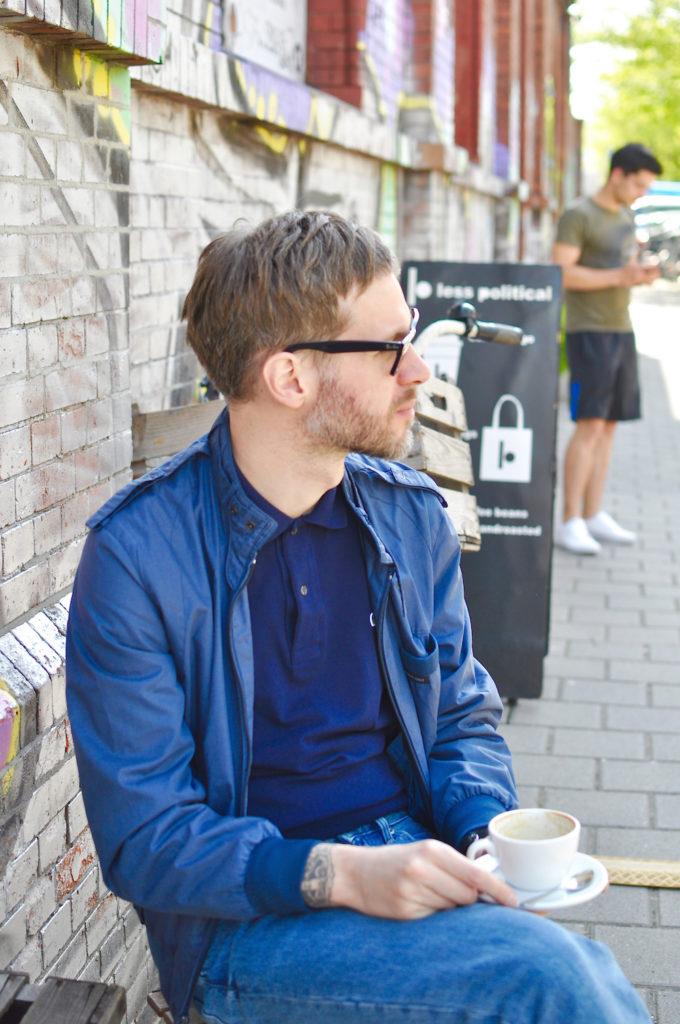 Instagram Eskimo Nico Interview Fräulein Anker Hamburg Instagram less political auf einen kaffee mit