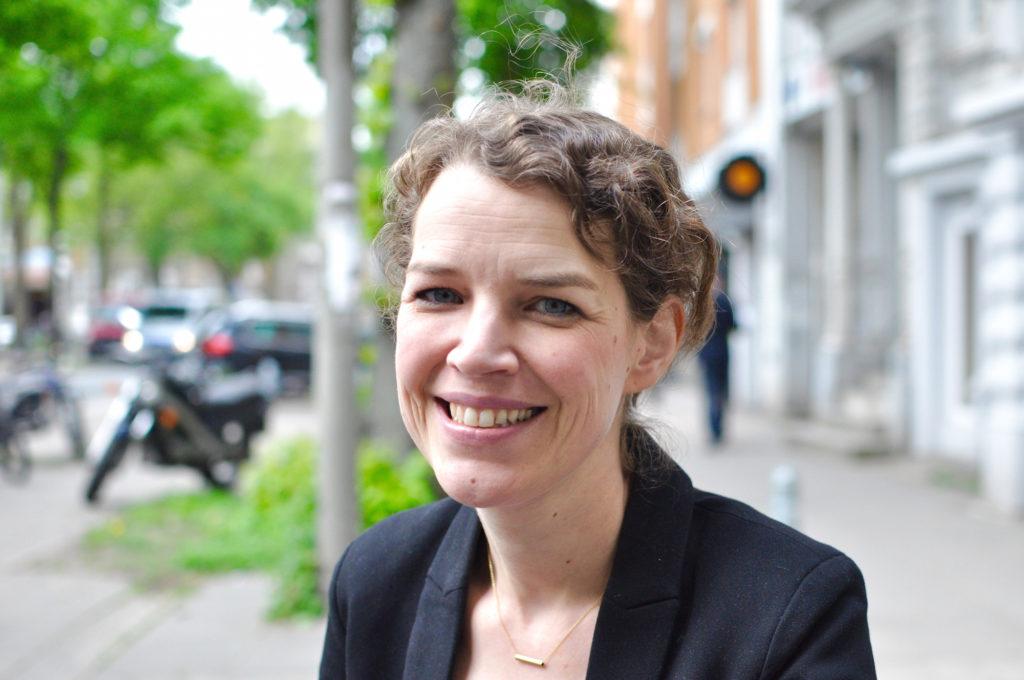 Markzeit Gründerin Marie Biermann Interivew Playground Coffee Am grindel Grindelhof Ottos Burger Interview Auf einen Kaffee mit