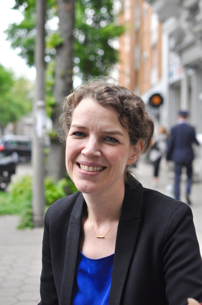 Markzeit Gründer Marie Interivew Playground Coffee Am grindel Grindelhof Ottos Burger Interview Auf einen Kaffee mit