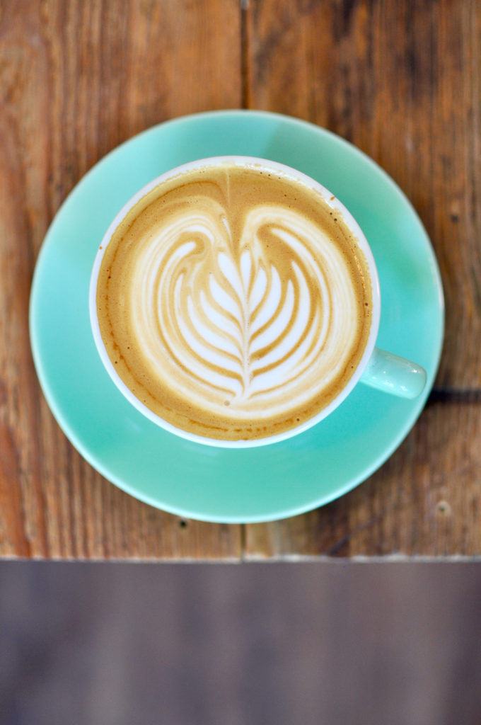 Potsdam Buena Vida Coffee Club Brandenburg Café third wave coffee speciality coffee Flat White