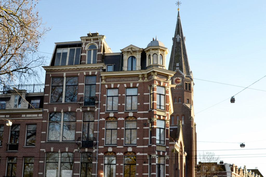 Amsterdam De Pijp Tipps Reiseblog