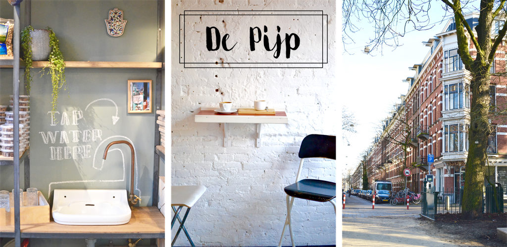 Amsterdam De Pijp Tipps