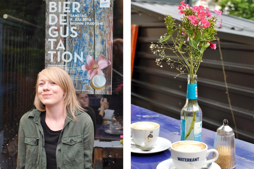 Filo Interview Auf einen Kaffee mit Poetry Slammerin Hamburg Haus 73 Schmidtchen