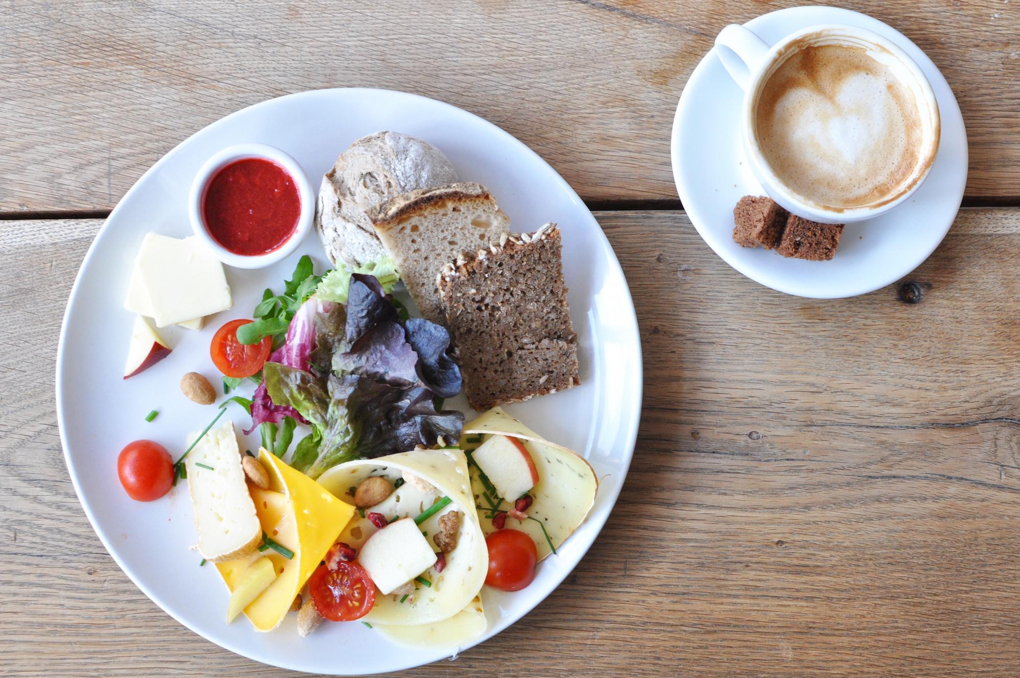 Fräulein Anker Hamburg Café Tipp Klippkroog