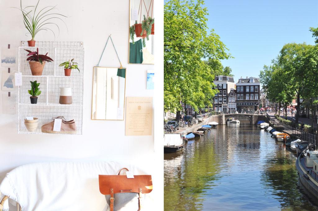 Gathershop Amsterdam Guide Reiseblog Wanderlust