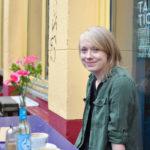 Auf einen Kaffee mit Poetry Slammerin Filo
