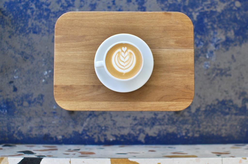 TOKI Amsterdam Speciality Coffee Place