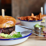 Hamburg, Schanze: Otto's Burger