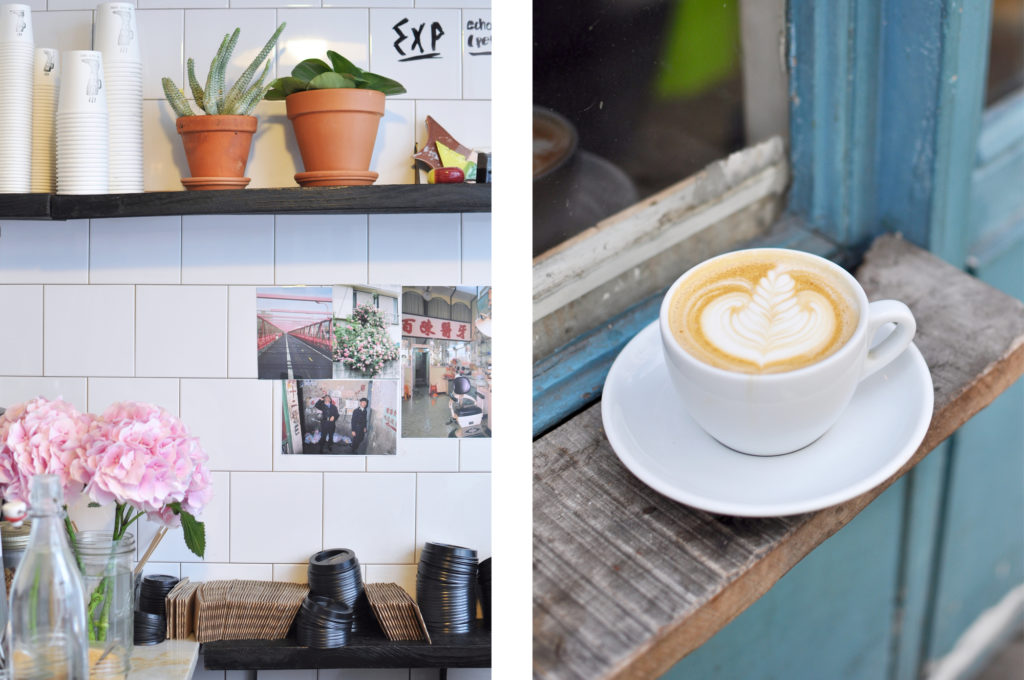 1 Boot Café Coffeeplace Third Wave Coffee Guide Marais