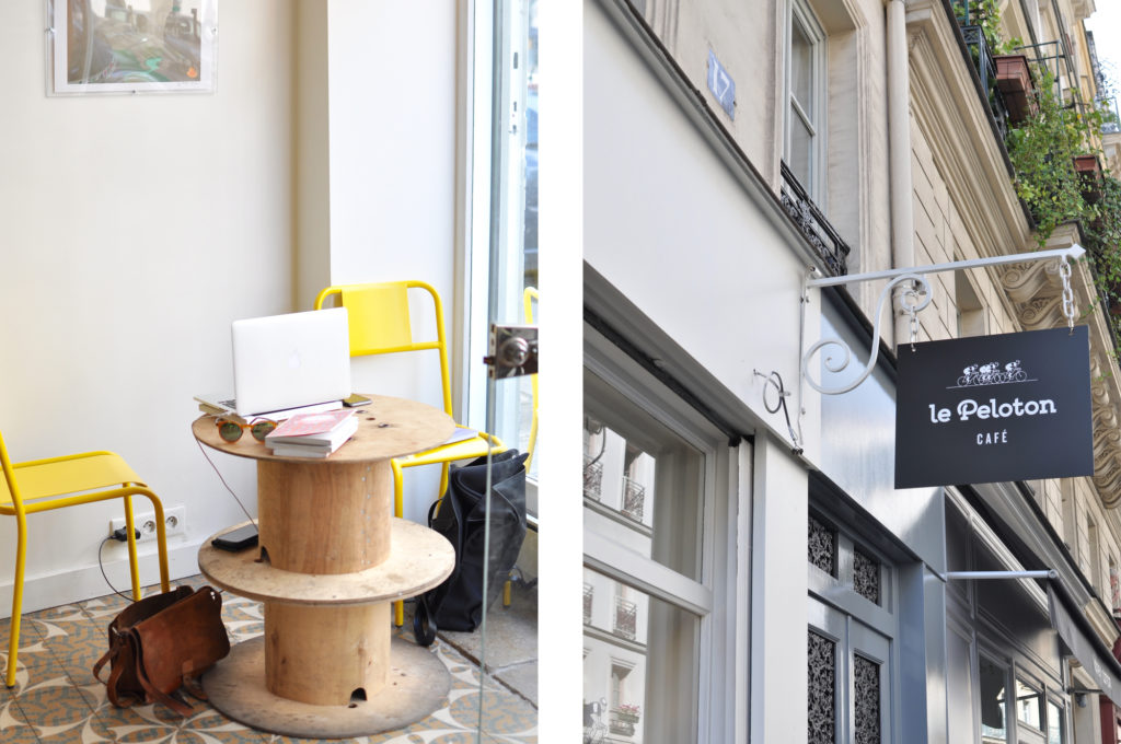 1 Le Peloton Café Specialty Coffee Place Paris Guide Marais