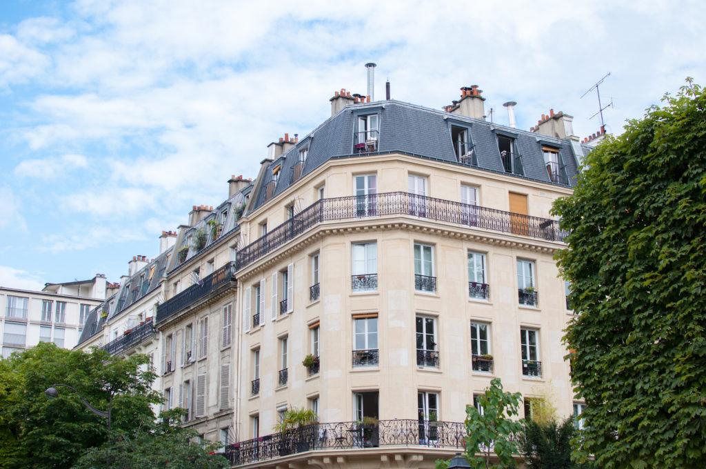 2 Square Maurice Gardette Paris Cafétipps Guide Architektur