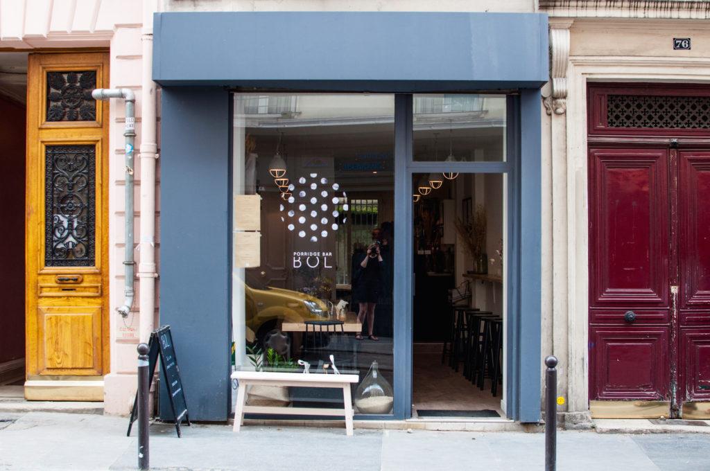 3 BOL porridge bar vegan paris guide Paristipp hipster