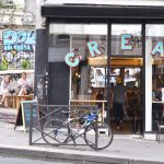 Paris, 10. ARR & Belleville: BOL, TEN BELLES, Myrthe & CREAM