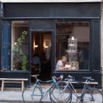 Paris Hipster & Coffee Guide