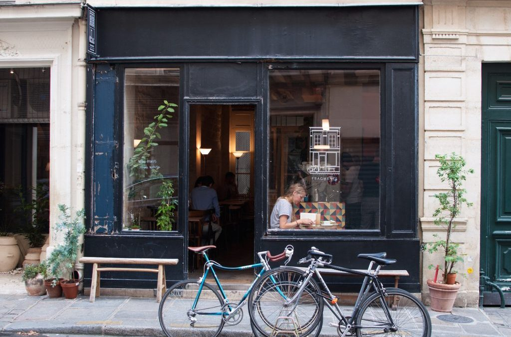 4 Fragments Paris Coffeespot Specialty Coffee Paris Guide Place 2