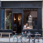 Paris Travel & Coffee Guide