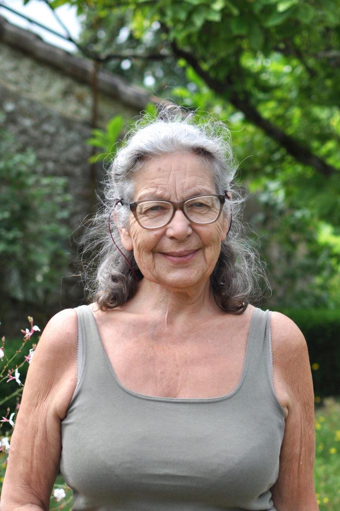 Agnes Couchsurfing Erfahrung Roadtrip Frankreich