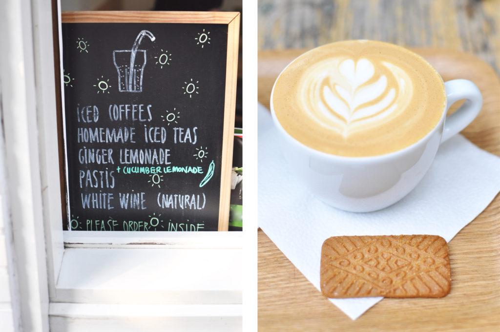 Anterwerpen Reisetipp Buchbar kaffee Café Coffee Travelblog Hotspot