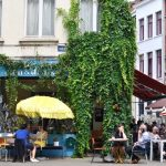 Antwerpen Hipster & Coffee Guide
