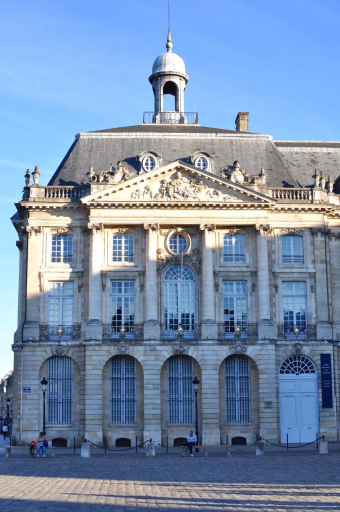 Bordeaux Frankreich Reiseblog Couchsurfing Roadtrip