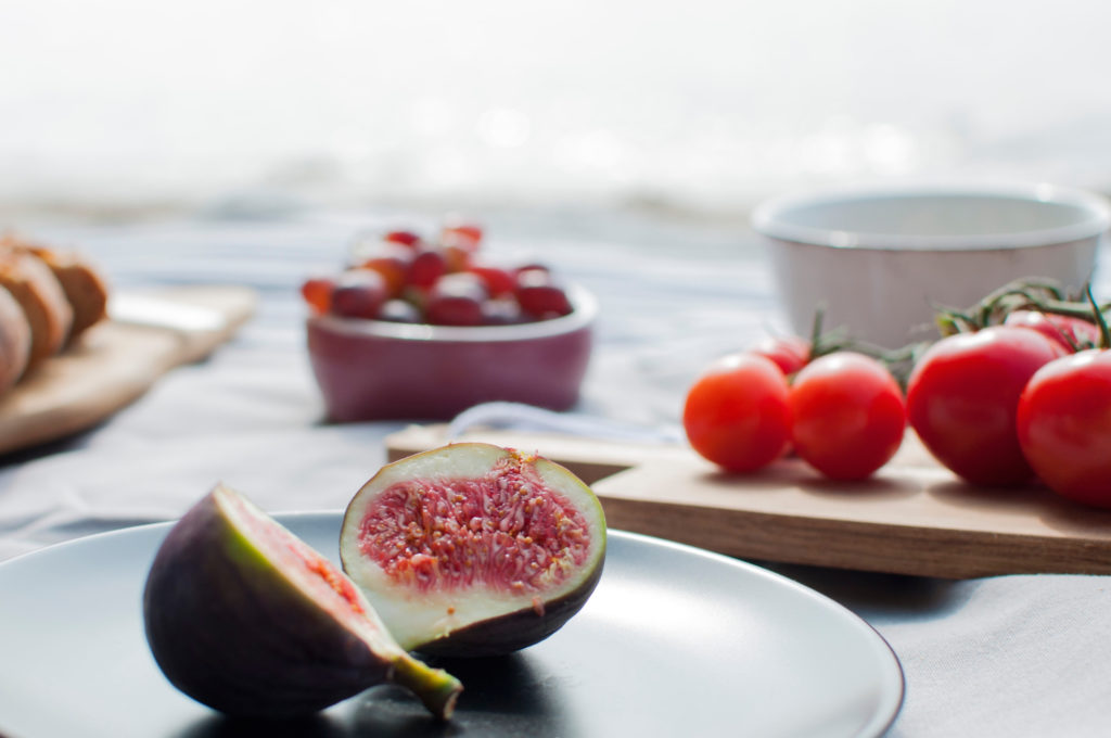 Feige Foodblog Picknick