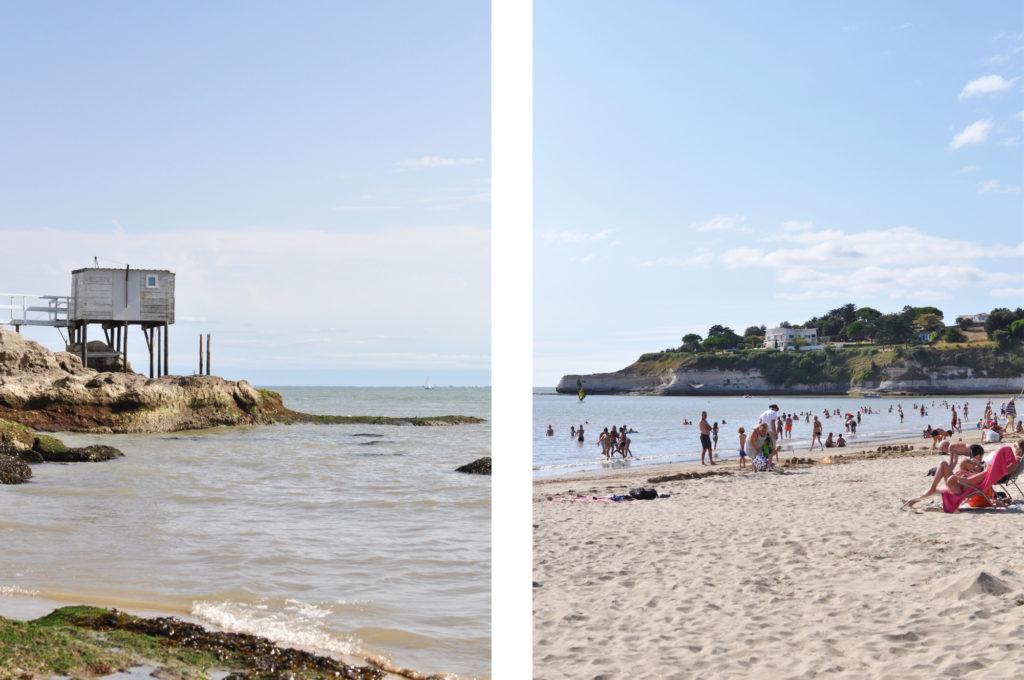 Frankreich Atlantikküste Roadtrip Couchsurfing Erfahrung Reiseblog