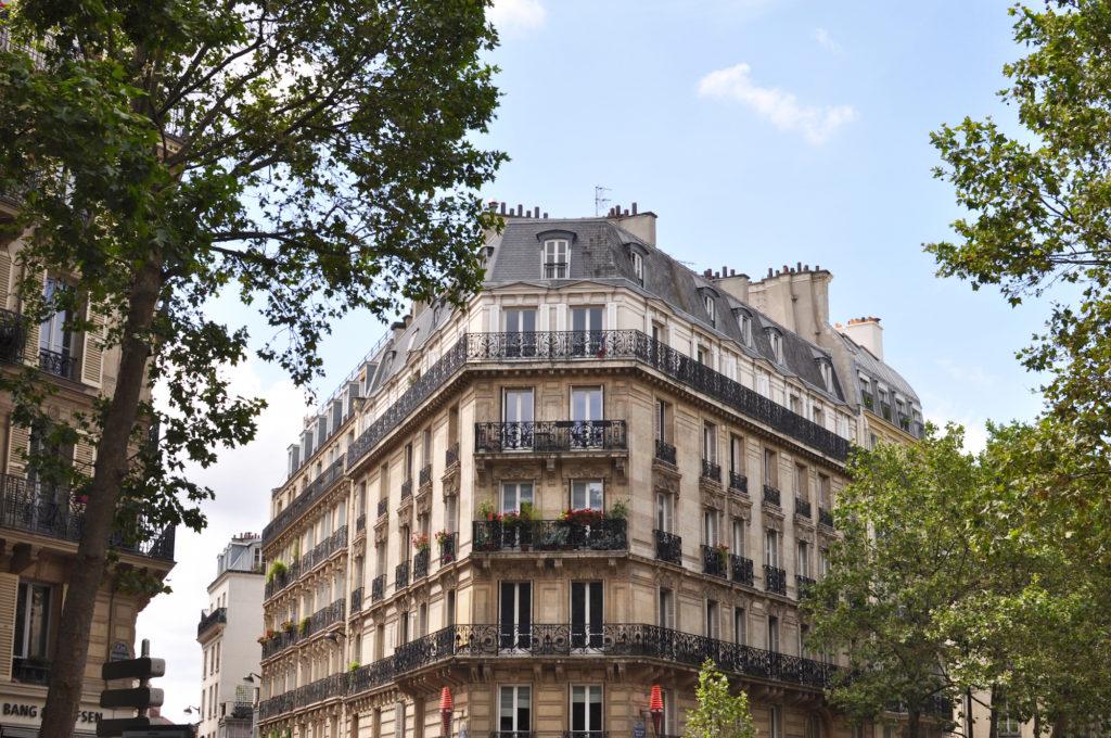 Paris Guide Travelblog Reiseblog Architektur