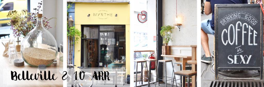 Paris Belleville Café Tipps 10 Arr