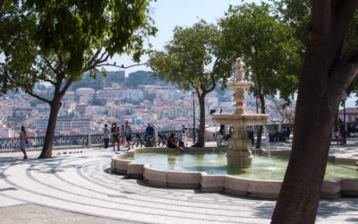Lisbon Travel & Coffee Guide (1/2)