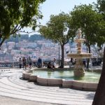 Lissabon Travel & Coffee Guide (1/2)
