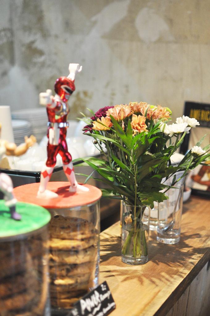 Café Nasch Gängeviertel Café Restaurant Veganes Hamburg Vegetarisch Caffeemacherreihe