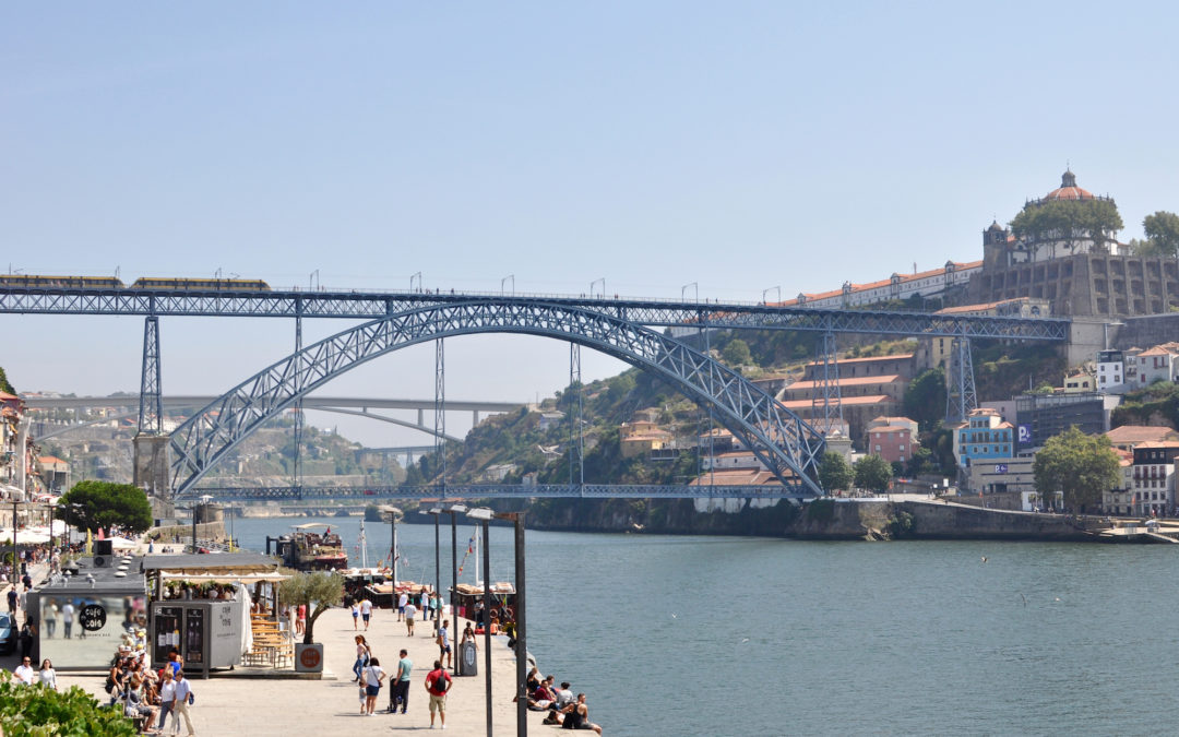Porto Hipster & Coffee Guide