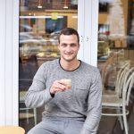 Auf einen Kaffee mit Luicella's Mitgründer Markus