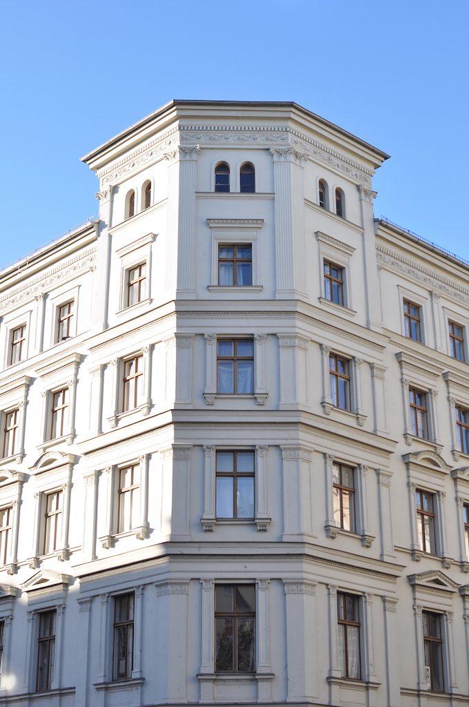 Berlin Kreuzberg Architektur Altbauliebe