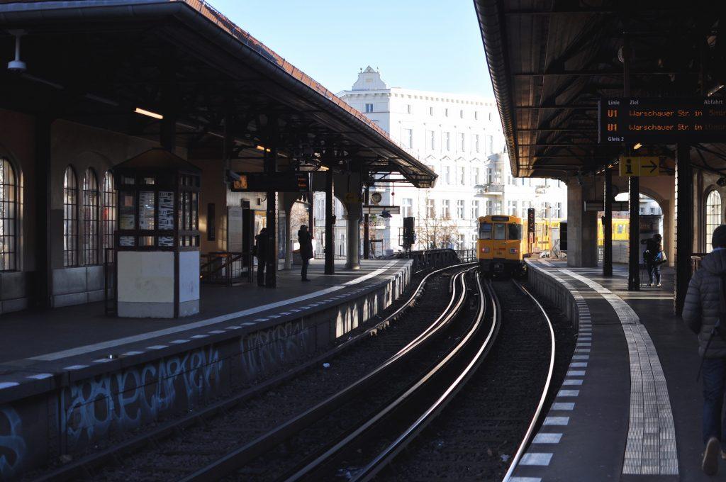 Berlin Schlesisches Tor Kreuzberg Reiseblog