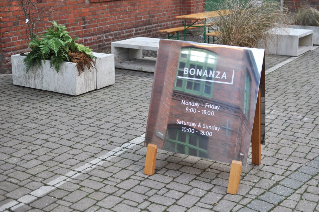Bonanza Roastery Berlin Kreuzberg Specialty coffee