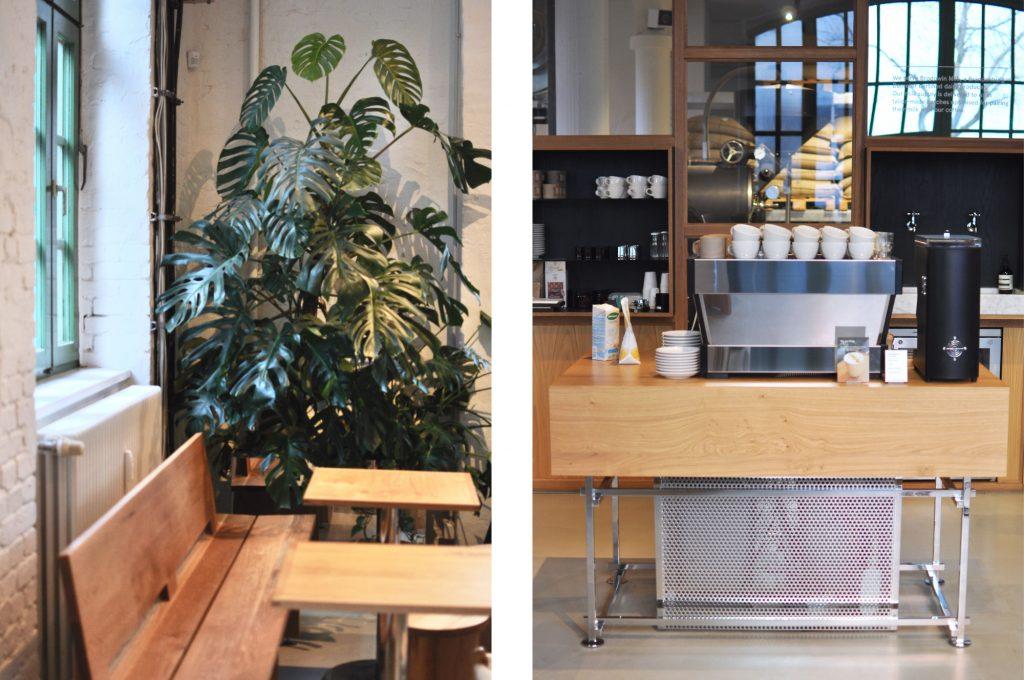 Bonanza Roastery Berlin Kreuzberg Specialty coffee Explore Berlin Cafétipp