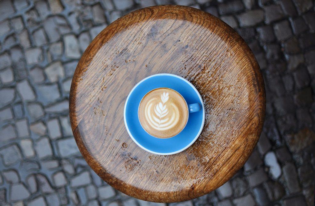 Father Carpenter Specialty Coffee Berlin Mitte Third wave coffee Flat White