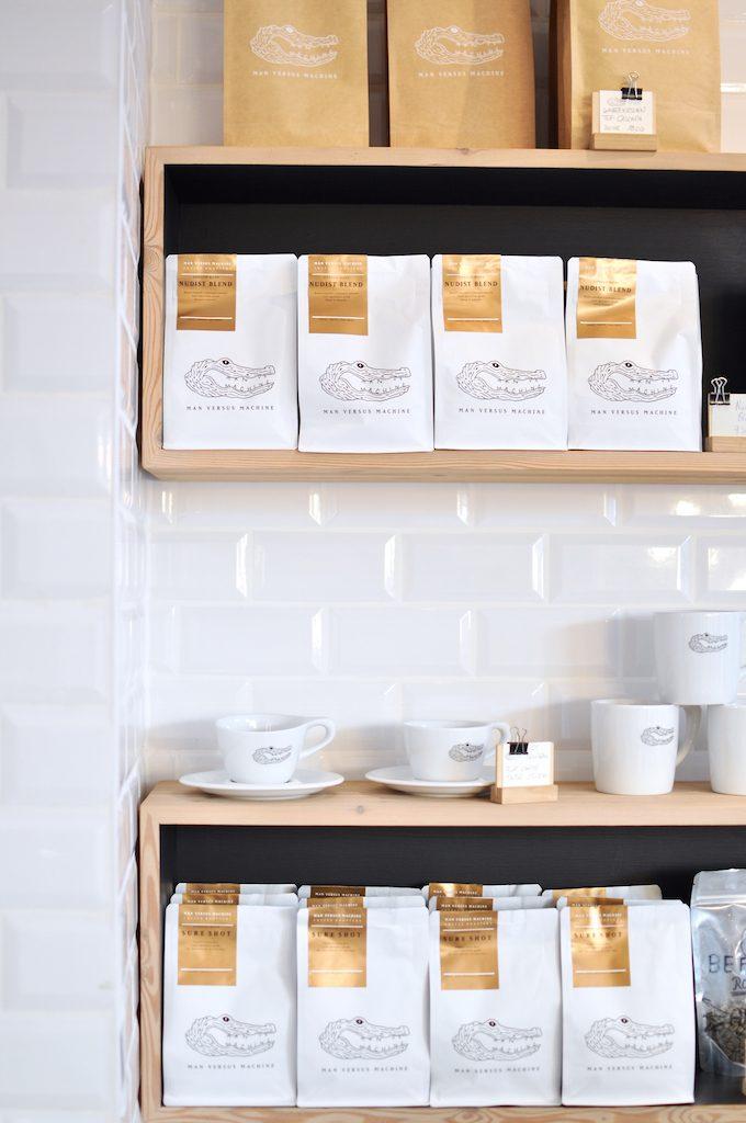 Man Versus Machine Coffee Roasters Munich Specialty Coffee Isarvorstadt Glockenbachviertel