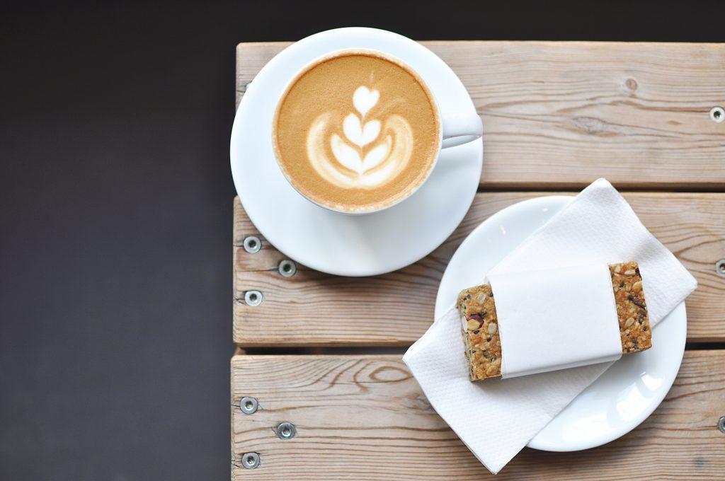 Nano Kaffee Berlin Cafétipp Third wave coffee
