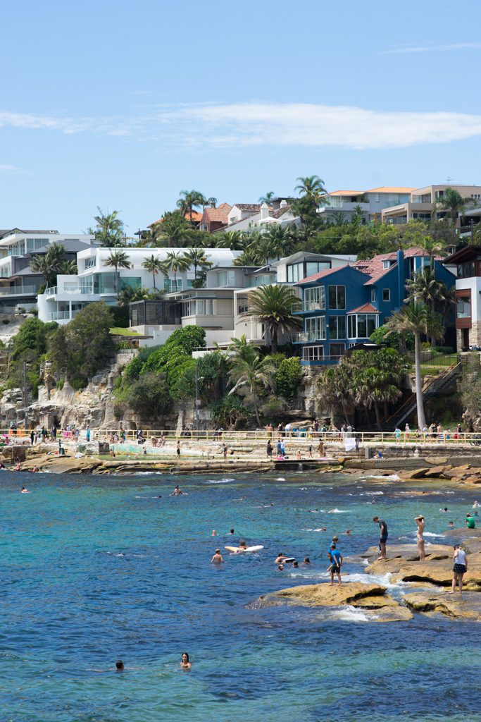 Manly-Farrytrip-Beach-Sydney-Travelblog-Australia