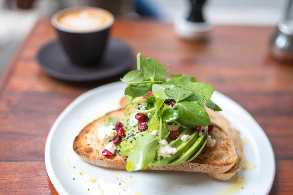 Single O Surry Hills Specialty Coffee Place Sydney Breakfast