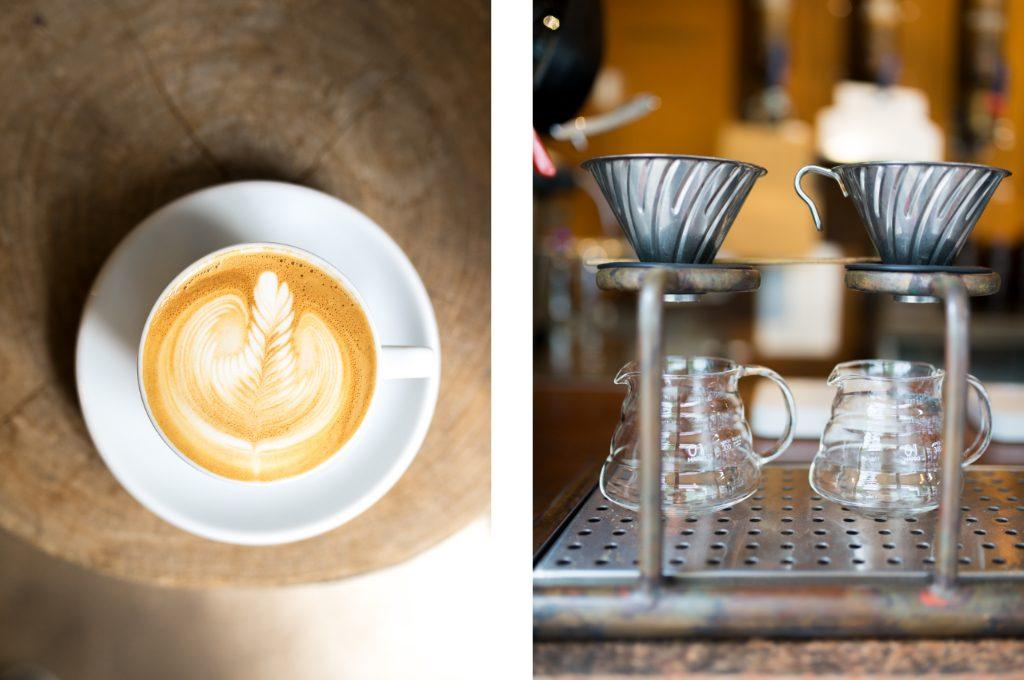 Single O Sydney Specialty Coffee Place & Neighbourhood