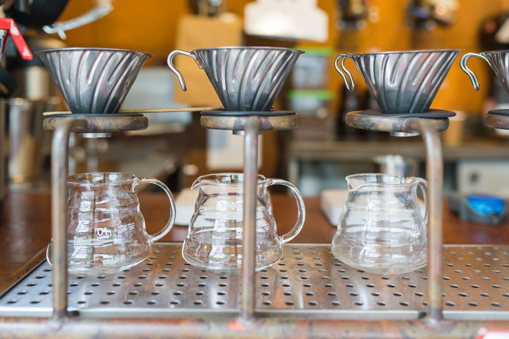 Filter Brew Bar Coffee Roastery Sydney Single O Specialty Coffee