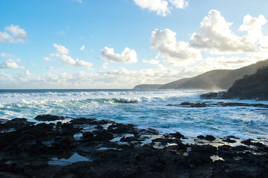 Great Ocean Road Australien Travelblogger
