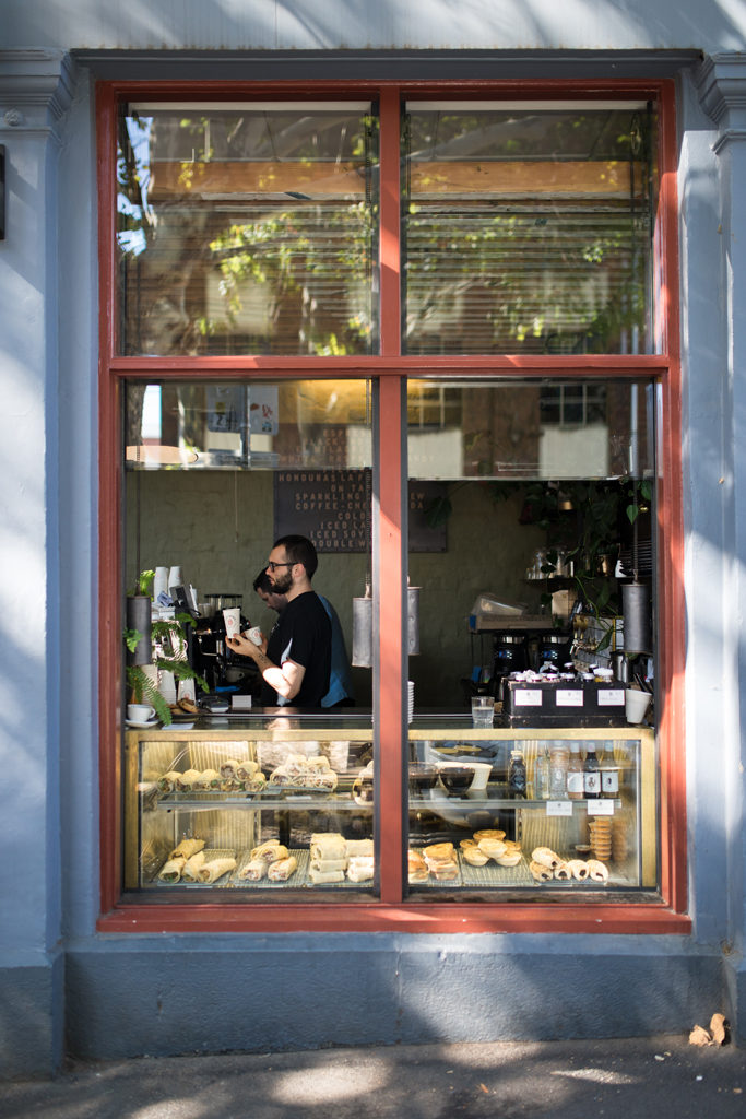 Plug Nickel Specialty Coffee Melbourne