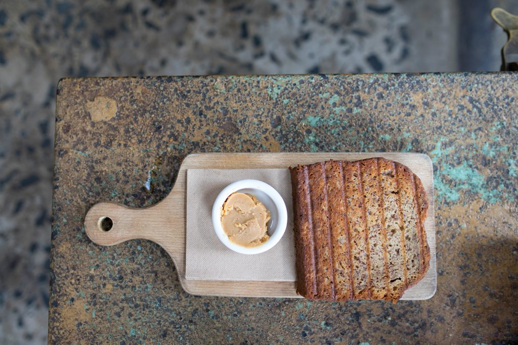 Carriageworks-Sydney-Banana-Bread
