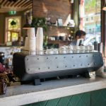 Melboure, Collingwood: Plug Nickel