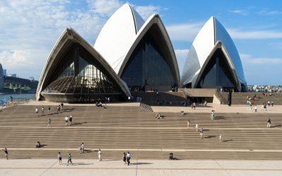 Sydney Travel & Coffee Guide 2/2
